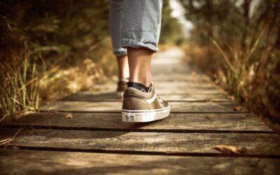 Escribir es un camino no el destino